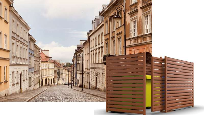 Linear BOX
